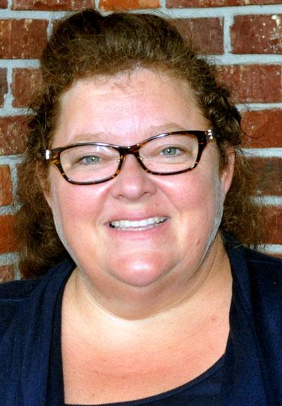 Michele Huggins